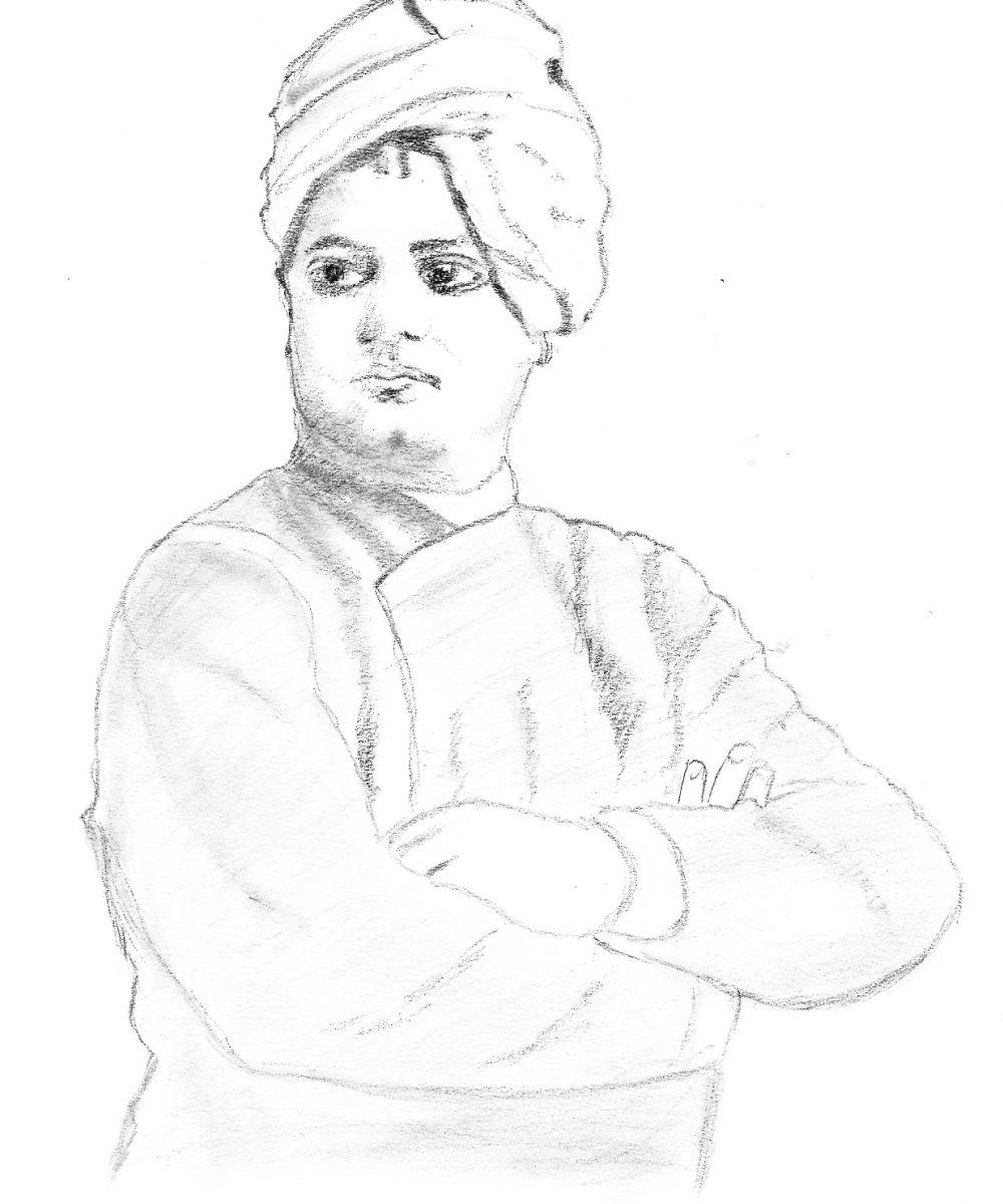 விவேகானந்த வெண்பா – விவேகானந்தர் புகழ் மாலை
