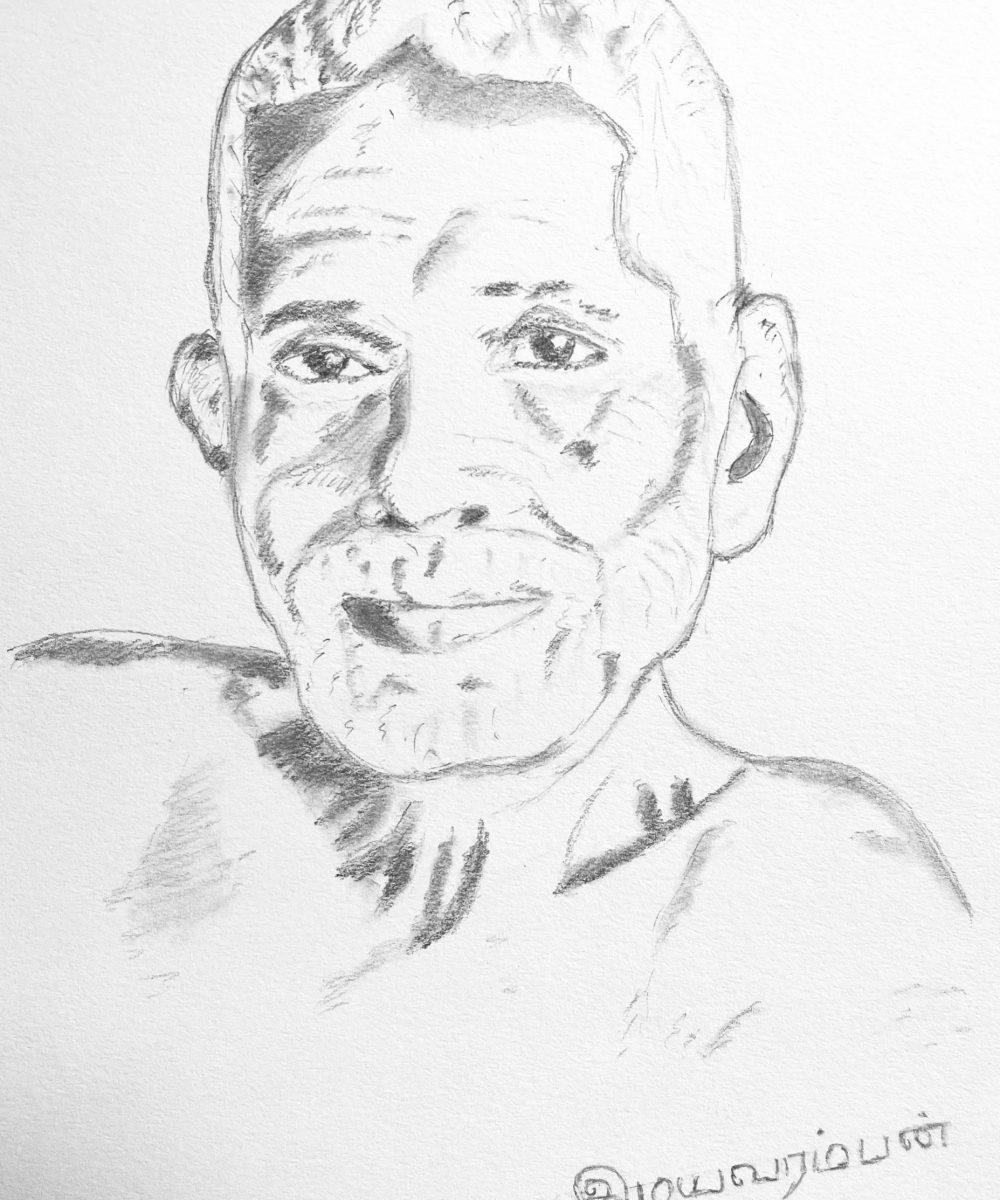ஶ்ரீ ரமணர் அகவல் – ரமண மகரிஷியின் ஞானமொழிகள்
