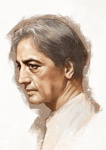 ஜே கிருஷ்ணமூர்த்தி