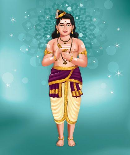 ஞான சம்பந்தர்